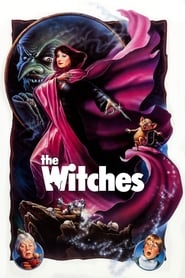 Streaming sources for The Witches