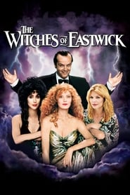 Streaming sources for The Witches of Eastwick