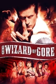 Streaming sources for The Wizard of Gore