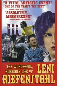 Streaming sources for The Wonderful Horrible Life of Leni Riefenstahl