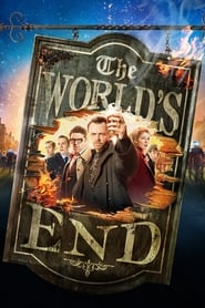 Streaming sources for The Worlds End