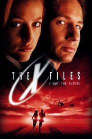 Streaming sources for The XFiles