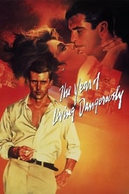 Streaming sources for The Year of Living Dangerously