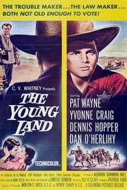 Streaming sources for The Young Land