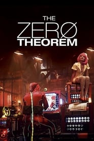 Streaming sources for The Zero Theorem