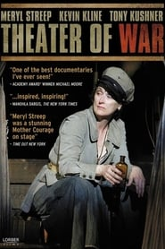 Streaming sources for Theater of War