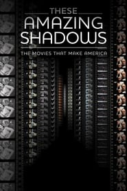 Streaming sources for These Amazing Shadows
