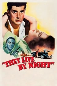 Streaming sources for They Live by Night