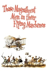 Streaming sources for Those Magnificent Men in Their Flying Machines or How I Flew from London to Paris in 25 Hours 11 Minutes