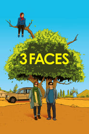 Streaming sources for 3 Faces