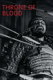 Streaming sources for Throne of Blood