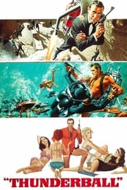 Streaming sources for Thunderball