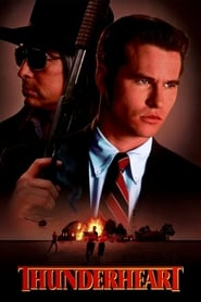 Streaming sources for Thunderheart