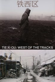 Streaming sources for Tie Xi Qu West of the Tracks