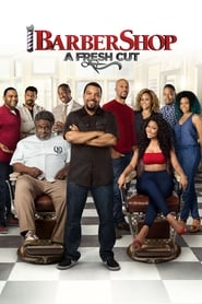 Streaming sources for Barbershop The Next Cut