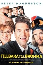 Streaming sources for Tillbaka till Bromma