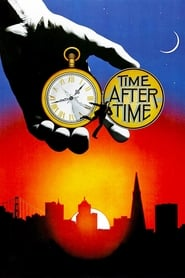 Streaming sources for Time After Time