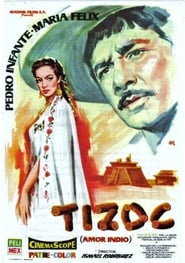 Streaming sources for Tizoc Amor indio