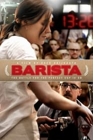 Streaming sources for Barista