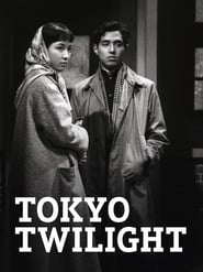 Streaming sources for Tokyo Twilight