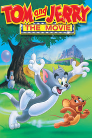 Streaming sources for Tom and Jerry The Movie