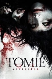 Streaming sources for Tomie Unlimited