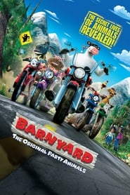 Streaming sources for Barnyard