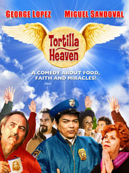Streaming sources for Tortilla Heaven