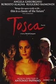 Streaming sources for Tosca
