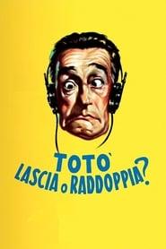 Streaming sources for Tot lascia o raddoppia