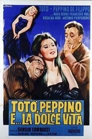 Streaming sources for Tot Peppino e la dolce vita