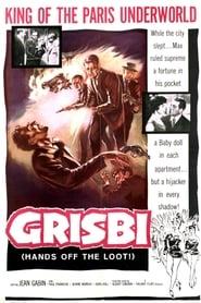Streaming sources for Touchez Pas au Grisbi