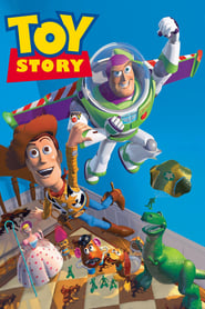 Streaming sources for Toy Story
