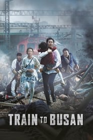 Streaming sources for Train to Busan