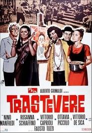 Streaming sources for Trastevere