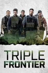 Streaming sources for Triple Frontier