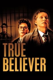 Streaming sources for True Believer