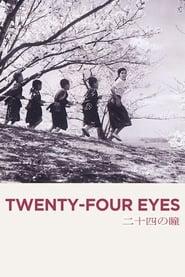 Streaming sources for TwentyFour Eyes