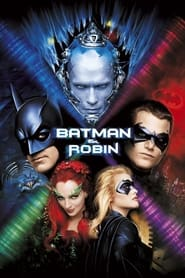 Streaming sources for Batman  Robin
