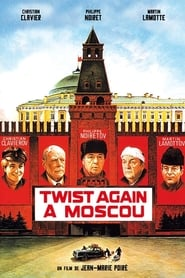 Streaming sources for Twist Again in Moscow