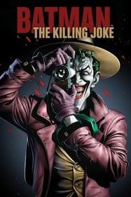 Streaming sources for Batman The Killing Joke