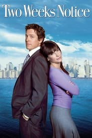 Streaming sources for Two Weeks Notice