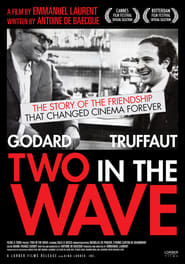 Streaming sources for Two in the Wave