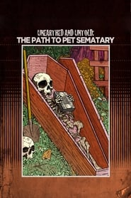 Streaming sources for Unearthed  Untold The Path to Pet Sematary