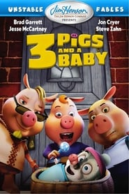 Streaming sources for Unstable Fables 3 Pigs  a Baby