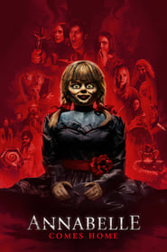 Streaming sources for Annabelle Comes Home