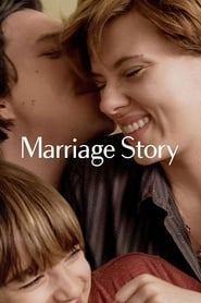 Streaming sources for Marriage Story