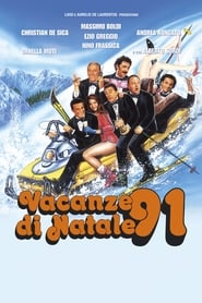 Streaming sources for Vacanze di Natale 91