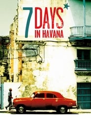 Streaming sources for 7 Days in Havana