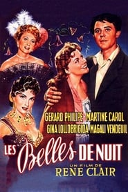 Streaming sources for Beauties of the Night